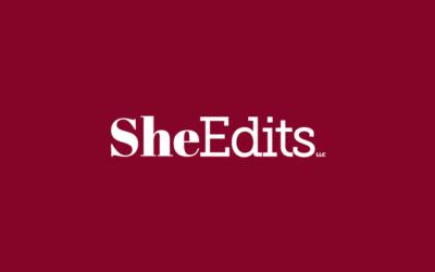 SheEdits' Scholarship Course