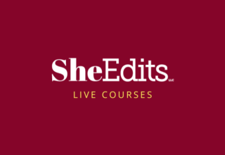 Live Scholarship Course on 3/11/2021