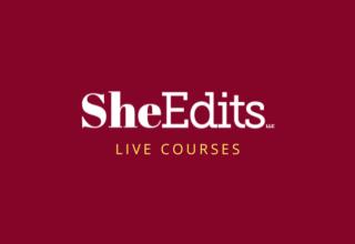 Live Scholarship Course